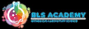 BLS Academy Logo